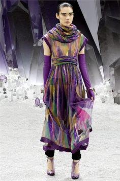 Chanel - Fall Winter 2012-13