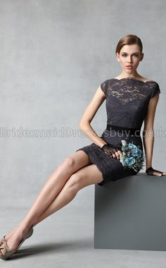 Sheath lace bridesmaid dresses,lace bridesmaid dress