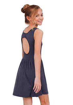 Buffalo Kleid, für Mädchen