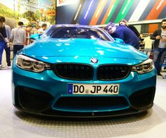 BMW M4. Jp Performance