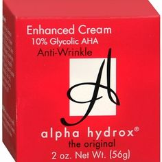 Tuesday's Tip – When You Should Use Alpha Hydroxy Acids – pot•pour•ri of whatever