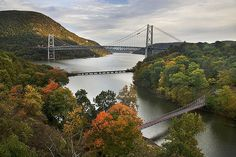 Hudson Valley Autumn    Taken in Bear Mountain NY, by Christopher Wisker