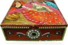 Wedding Season Sale- Gets Flat 30% off on Handcrafted Bangle Boxes!