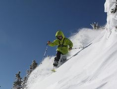 Sugarloaf features premier downhill skiing opportunities.