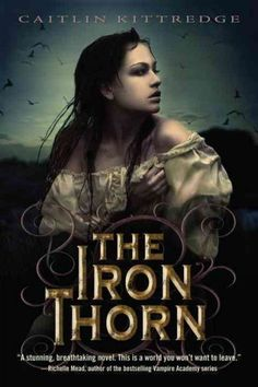 In an alternate 1950s, Aoife Grayson, whose family has a history of going mad at sixteen, must leave her city and venture into the world of magic to investigate her brother's disappearance and the mysteries surrounding her father.