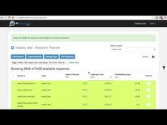 P1 Targeting APP Works - Learn How to Rank Keywords at the Speed of Ligh...