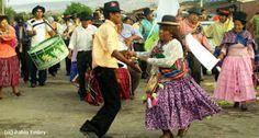 Yamanalowseason: Pueblos originarios celebran el año nuevo