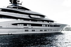 The Lurssen KISMET is available for charter this Summer in the Mediterranean. Contact our office for preferred rates and availability. Luxe Life, Luxury Yachts, Bespoke, Branding, Ocean, Boat, Marketing, Explore, World