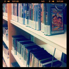 Mediateca Biblioteca General