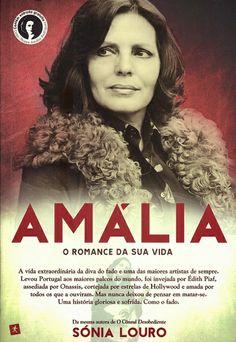 Este é a novela sobre a vida de A,ália, a fadista máis amada e, simultaneamente, máis descoñecida en Portugal.