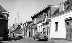 De Noord Peterstraat in 1964