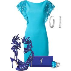 """Senza titolo #593"" by elenapelly on Polyvore"