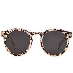 illesteva Leonard II Accessories (2 455 SEK) ❤ liked on Polyvore featuring accessories, eyewear, sunglasses, glasses, sunnies, illesteva, acetate sunglasses, acetate glasses, illesteva glasses and illesteva sunglasses