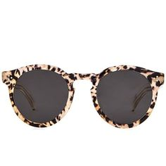 illesteva Leonard II Accessories (1.195 RON) ❤ liked on Polyvore featuring accessories, eyewear, sunglasses, glasses, sunnies, illesteva glasses, illesteva, illesteva sunglasses, acetate sunglasses and acetate glasses