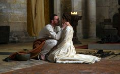 "Marion Cotillard & Michael Fassbender - ""Macbeth"" (2015)"