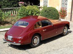 Maserati a6 1500 gt  dal 1947 al1950