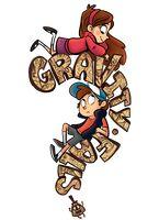Gravity Falls by *sharpie91 on deviantART