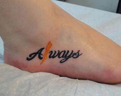 Potter tattoo