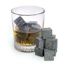 Kamienie do whisky - Trafiony prezent