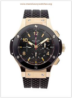 d022ef325bd Hublot Big Bang Mechanical (Automatic) Black Dial Men s Watch 301.PB.131.RX  Price. Men s Luxury Watches