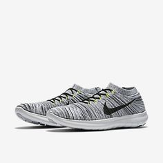 Just picked these up....love! Nike Free RN Motion Flyknit Men's