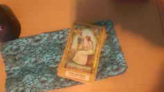 #tarotaddictaugust  #tarotreadersofinstagram Even though the #tarotperspective challenge brought out the fact that I am not fond of this deck as a tarot deck when I was trying to think of the card that represents me at this moment it was this card. The Artiste love the imagery and I do feel it represents me right now which is a good thing. I also feel like this changes quite often so next week this might be different.