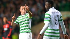 Scott Brown showed #Celtic offered more to the competition than Scottish stereotypes