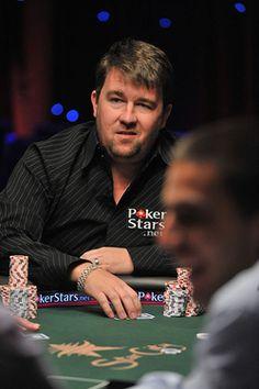 Moneymaker era um jogador amador até conseguir, através do site poker online Poker Stars, uma vaga para disputar a World Series of Poker, com todas as despesas cobertas pelo site. Era sua primeira participação em um torneio de poker.