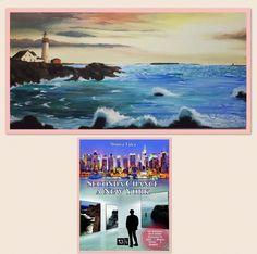 Al centro della storia che narro, in Seconda Chance a New York, ci sono due quadri. Due paesaggi: si tratta delle Cliffs of Moher, un panorama mozzafiato che ebbi modo di ammirare, anni fa, durante…