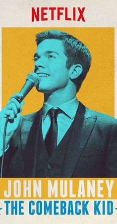 Directed by Rhys Thomas.  With Petunia, John Mulaney, Amanda Walsh. Armed with boyish charm and a sharp wit, the former SNL writer offers sly takes on marriage, his beef with babies and the time he met Bill Clinton.