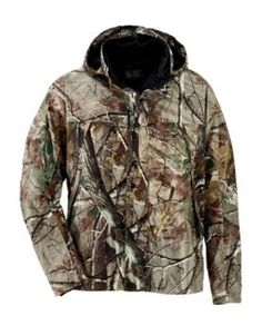Redhead hunting jackets