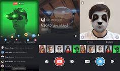 Hora nomeação e inserir efeito divertido no Live Video Facebook #baixar_facebook_gratis , #facebook_gratis , #facebook_gratis_baixar : http://www.facebookbaixargratis.com.br/
