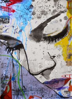 RETRO KIMMER'S BLOG: PERFECT PEN AND INK: ARTIST LOUI JOVER
