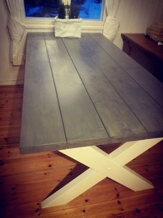 Simple Pleasures, Diy Projects, Table, House, Furniture, Home Decor, Ideas, Summer, Decoration Home