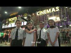 Akanksha's Message Barter - YouTube