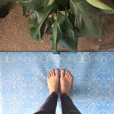 My introduction to yoga was in high school. In either my junior or senior year, I had to choose a fitness class, so I chose yoga. I had no prior knowledge about it, and I'm sure I joined the …