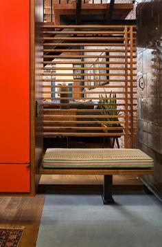 Wonen in een kaviaar fabriek - New York - Tribeca - Wonen voor Mannen