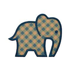 Baby+Elephant+Appliques
