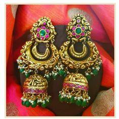 Jewelry Boards, Jade Green, Crochet Flowers, Jewelry Stores, Jewelery, Drop Earrings, Ear Rings, Pearls, Gold