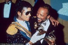 Quincy Jones says Michael Jackson stole a lot of songs  Quincy Jones the legendary music producer who frequently collaborated with Michael Jackson has accused the late King Of Pop of plagiarism.  I hate to get into this publicly but Michael stole a lot of stuff. He stole a lot of songs Quincy sensationally toldVulture the culture site of New York magazine.  The notes dont lie man. He was as Machiavellian as they come said 84-year-old Quincy who has 27 Grammy Awards to his name.  Candor…