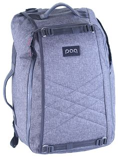 Win a Paq Travel Bag.