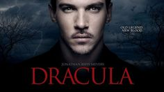 Dracula (NBC Fall 2013) ooohhhhhhh I hope this is good :)// I love Johnathan Rhys Meyers. It's by The Tudors people. I'll try it. It better not suck, but NBC isn't exactly stellar for good drama nowadays.