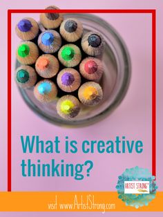 a definition of creative thinking and the elements of creativity Creativity: definition nature and characteristics of creativity a creative child stages of creative thinking elements of creativity measurement of creativity.