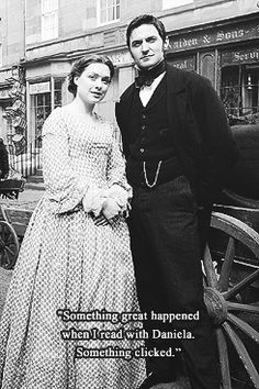 North And South. Quote by Richard Armitage