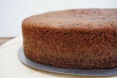 Ein Wunderkuchen ist in der Konsistenz ein Mix aus einem fluffig-lockeren Biskuitteig und einem saftig-stabilen Rührteig.