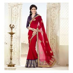 Indian Saree  exclusive latest designer Party Wear Saree