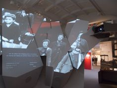 Birmingham Art Gallery AV