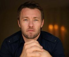 aussie boy joel edgerton - finally getting some of the recognition he deserves.