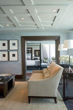 Peter Zimmerman Architects, Penthouse, South Beach, FL