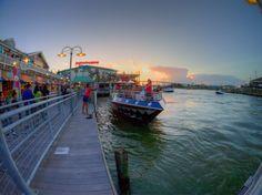 3. Kemah Boardwalk (Kemah)